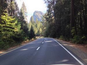 Yosemite - Fall 2013